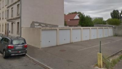 Mulhouse-Bouclier