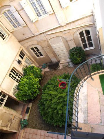 Hôtel Mercier de Mercey